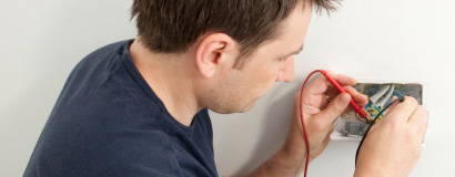 Domestic Electrician Starter Training