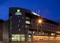Holiday In Express Dundee