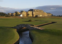 Old Course Hotel Golf Resort Spa