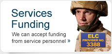 Services Funding