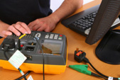 PAT Testing Business Start-Up Course