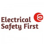 Electrical Safety First Logo