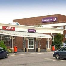 Premier Inn Leicester Fosse Park