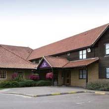 Basildon Premier Inn