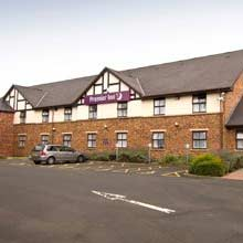 Premier Inn Birmingham