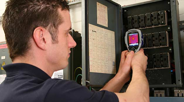 Electrical Thermography Training Course