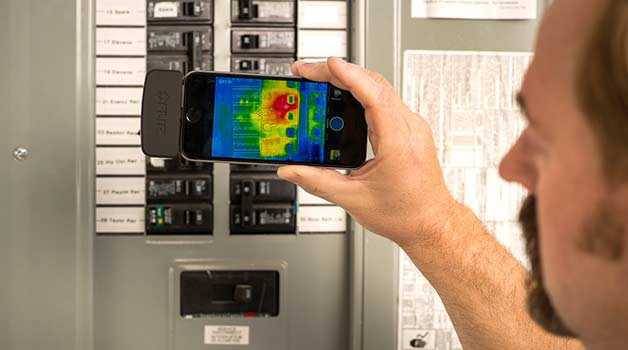 Introduction to Thermography Course