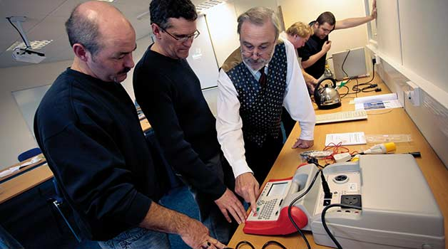 PAT Testing Competency Training Course