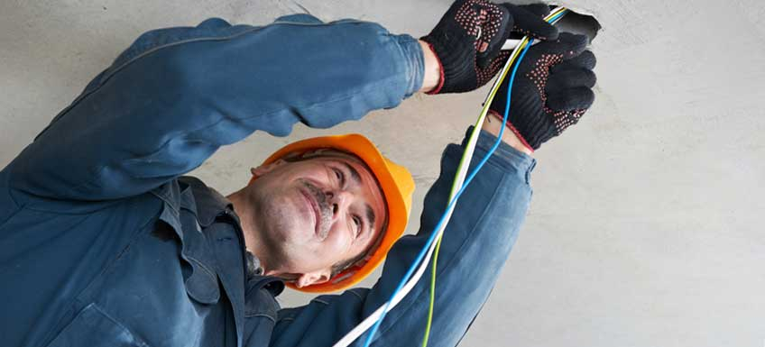 Retrain As An Electrical Installer
