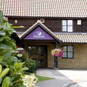 Premier Inn Basildon