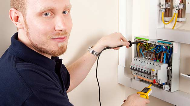 City and Guilds 2365-03 Electrical Training Course
