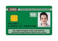 CSCS Basic Skills Card