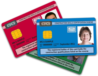 Cscs Card Types And Requirements Electrical Training Course