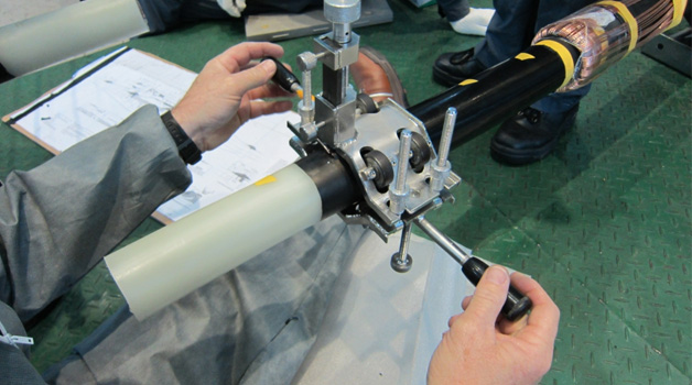 High Voltage Cable Jointing Course Including Termination